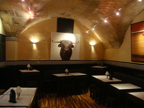 MALLORCA - Restaurante Burladero