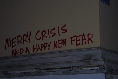 Foto di Valentina Perniciaro _Happy new fear_