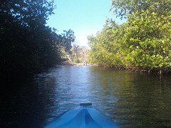 indian river canal