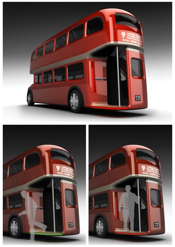 'welcome back' bus by miñarro garcía, héctor serrano studio and javier esteban_1230299923279