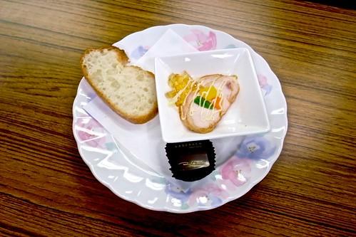 side dish for Yoichi 1988