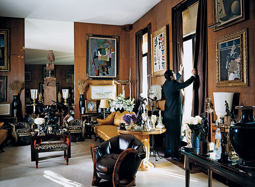yves saint laurent home
