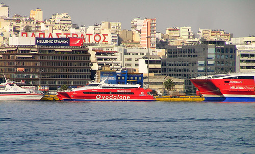 Greece - Pireus