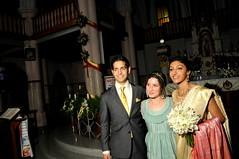 P&N Wedding (Kochi IN) (londrespm) Tags: wedding india kerala nisha cochin kochi londonpm prabhakar prabhakarnisha parkerdigitalimaging