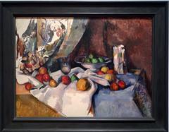 Cezanne, MoMA