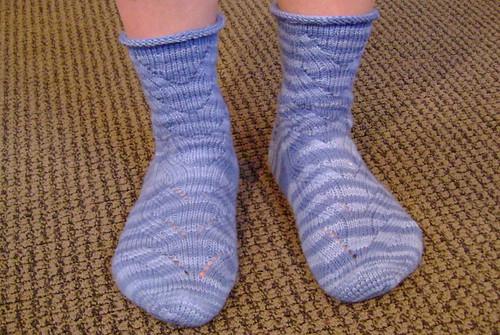 Gina-socks