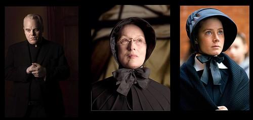 el trío protagonista, geniales!!!
