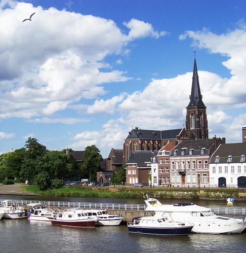 Maastricht by JCJones.