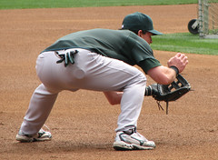 035(hannahan) (jaden_alexander) Tags: seattle jack oakland athletics baseball 1st first mariners safeco third safecofield 2008 warmup 3rd infield oaklandas pregame seattlemariners mlb oaklandathletics firstbase majorleaguebaseball thirdbase 3rdbase 1stbase as jackhannahan 042708 hannahan