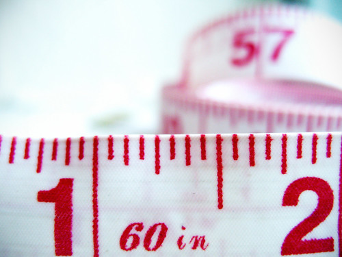 Measuring Up:  December 4, 2009