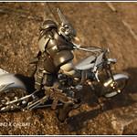Briareos on the Jet Bike I thumbnail
