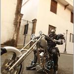 Briareos on the Jet Bike II thumbnail