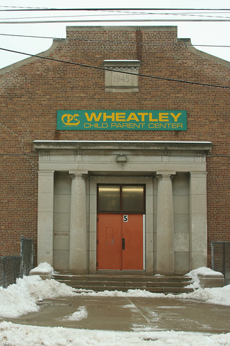 Wheatley Child Parent Center