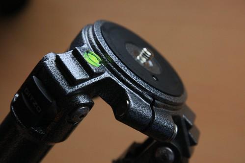 Gitzo GT-3541LS Systematic 6X Carbon Fiber Tripod Legs