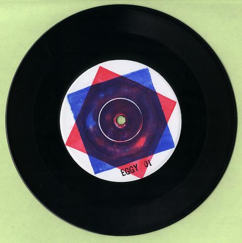 Eggy Records 01