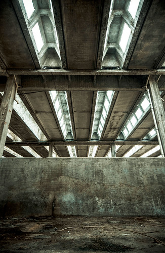 hangar # part.2