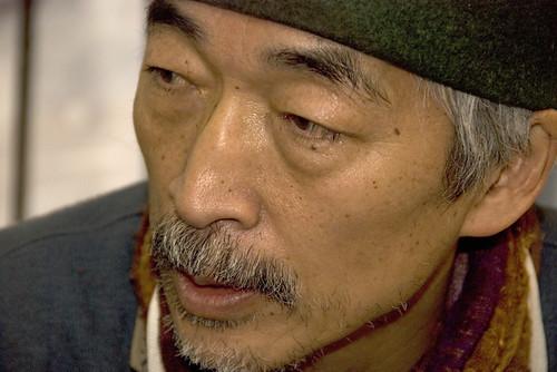 Mr. Saito. textile artist   (19)