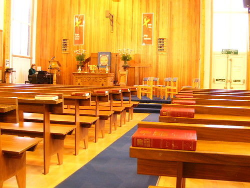 St Andrews Blantyre