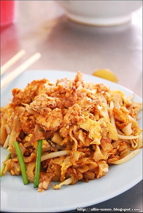 Ah Leng Char Koay Teow 4