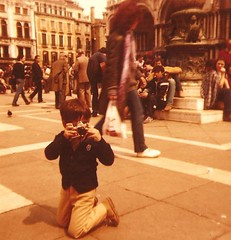 io a venezia anni 70 (paolo chiaramonte) Tags: sepia canal 1970 venezia mercato fontana scorcio pozzo sospiri seppia storia