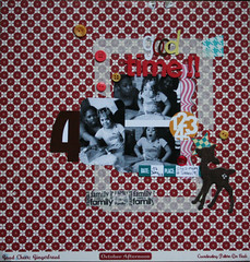 Good Time (S@fo) Tags: love studio sketch october afternoon craft du lass american jeudi elsie dt 58 sassafrass elles temporelles