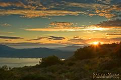 Lloren que se'n va... (Salva Mira) Tags: sunset flickr puestadesol kdd postadesol solarenergy energiasolar jvea xbia capvespre qdd energasolar salvamira trobadaflickr