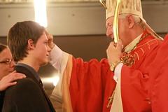 Firmung St.Pius X.