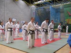 IUTF Intervarsities - UCD Sports Centre (March 2007) (irlLordy) Tags: club march greg leah taekwondo eoin karl tkd iutf ucd 2007 sportscentre intervarsities mrlechmar mrconnolly mrmuimhneachin