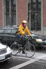 Snowy commute-20