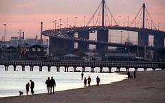 Westgate Bridge c.Sebastian Costanzo