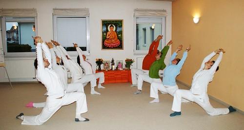 Yoga Vidya Waghäusel