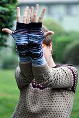 multi-sock mitts