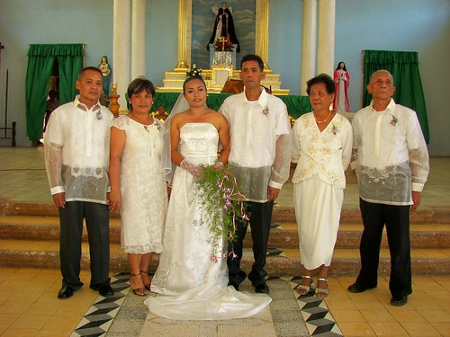 Negros Wedding 2009 by you.