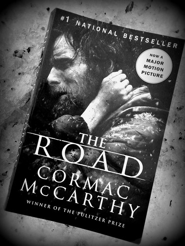 The Road: Cormac McCarthy by lissalou66, on Flickr