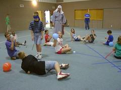 MBC VBS day 4 (54) (Douglas Coulter) Tags: 2004 mbc vacationbibleschool mortonbiblechurch