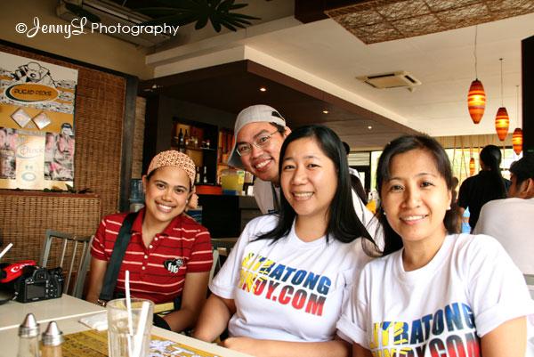 EBaliwan with LP Members