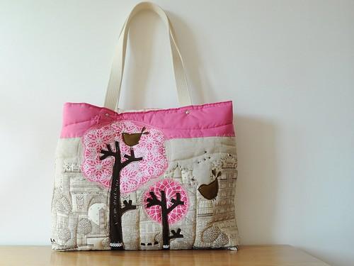baggy bag # 34