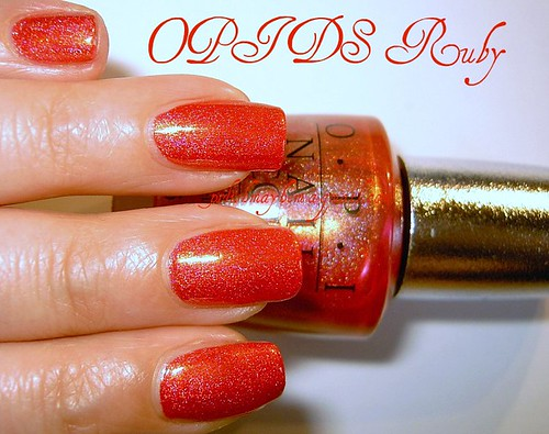 OPI DS Ruby