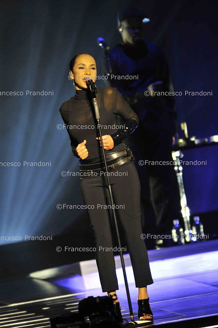 SADE by francesco prandoni
