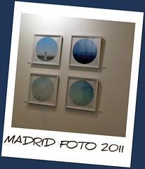 MADRID FOTO 2011 (Luz D. Montero Espuela. + 1.OOO.OOO Views. Thanks!) Tags: madrid leica art photography photo spain europa europe foto contemporaryart feria espagne ifema 2011 artecontemporneo leicadlux3 luzdmonteroespuela