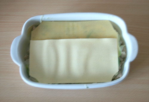 24 - Lasagneplatten darüber