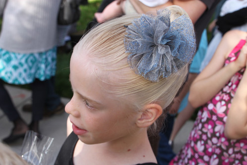 Savannah. Ballet