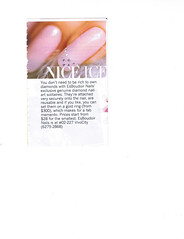"Copy of Diamond Nail editorial in Smittens sept <a style=""margin-left:10px; font-size:0.8em;"" href=""http://www.flickr.com/photos/113576083@N04/13079672935/"" target=""_blank"">@flickr</a>"