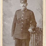 Inverness-shire Constabulary - Constable Alexander Campbell 1901 thumbnail