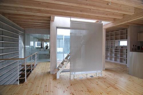 houseatnishiogi-f18,house, interior, interior design