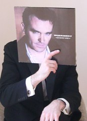 Moz (facethemusic2008) Tags: face morrissey sleeve smiths