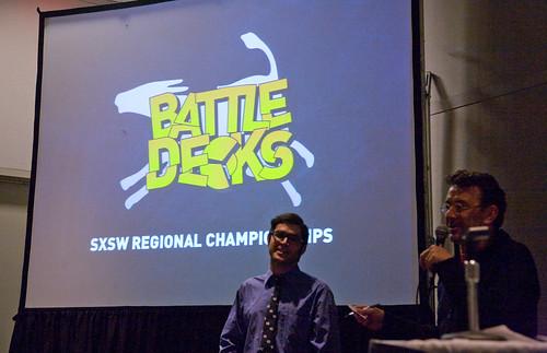 Battledecks II