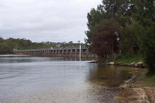 Manly Weir