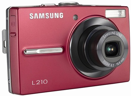 samsung_l210 camera