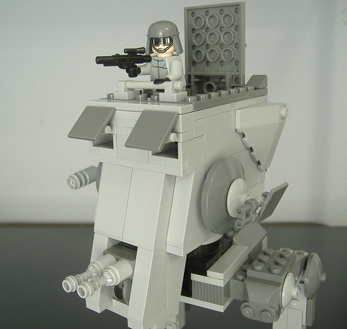 LEGO AT-ST 2